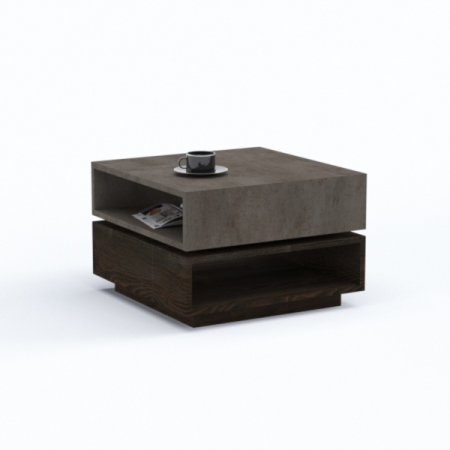 FUBINI Square Coffee Table