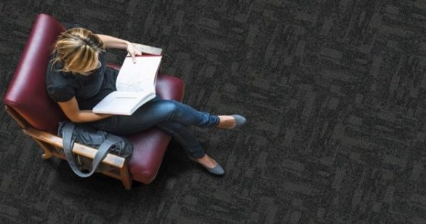 INTERCHANGE 578 Carpet Tiles Flooring
