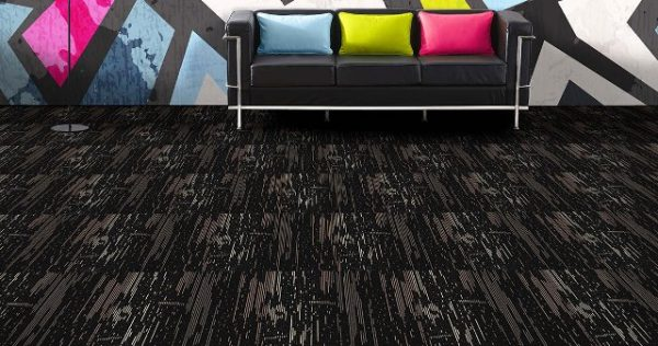 NEW DELHI 845 Carpet Tiles Flooring