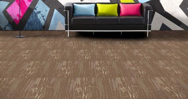 NEW DELHI 846 Carpet Tiles Flooring
