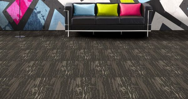 NEW DELHI 847 Carpet Tiles Flooring
