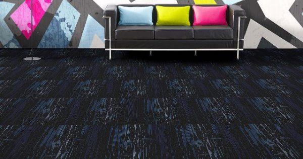 NEW DELHI 858 Carpet Tiles Flooring