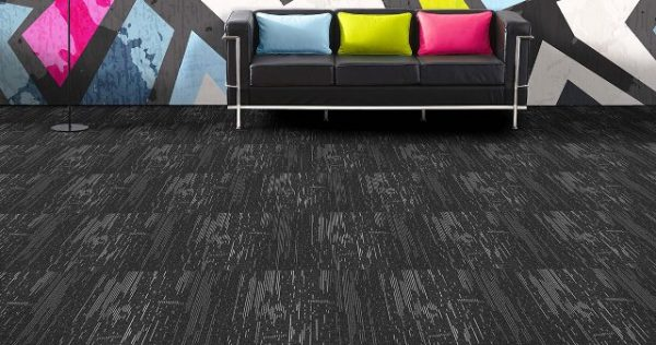 NEW DELHI 879 Carpet Tiles Flooring
