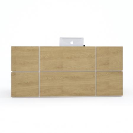 NOVE Reception Desk