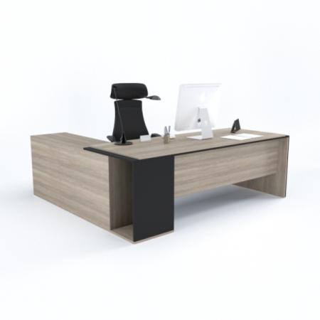 OLIVIA Chief Executive Office Desk