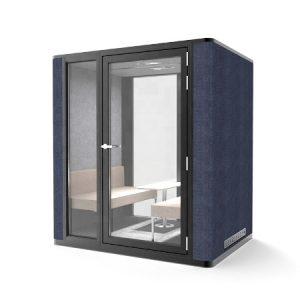 PALAZZO Medium Privacy Booth