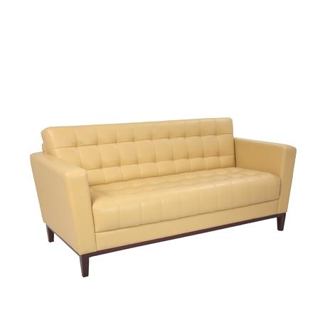 PRINCE 2-Seater Sofa
