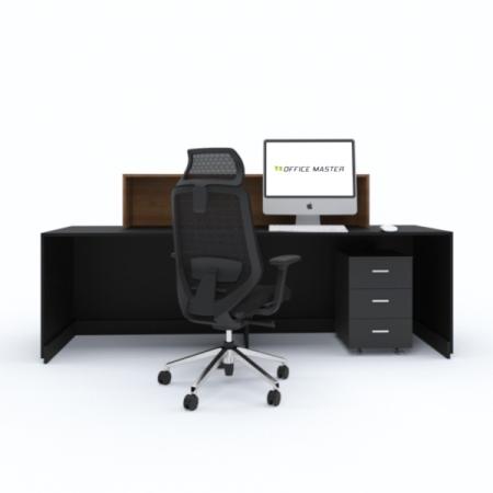 SCHON Reception Desk