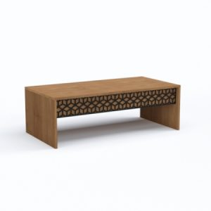 SCHON Rectangular Coffee Table