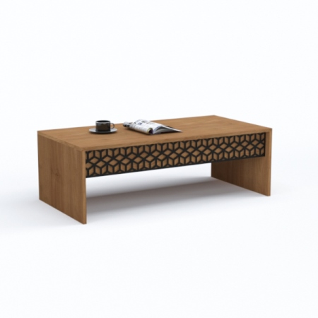 SCHON Rectangular Coffee Table