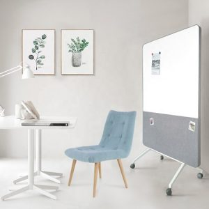 SCRIVI Large Mobile Whiteboard