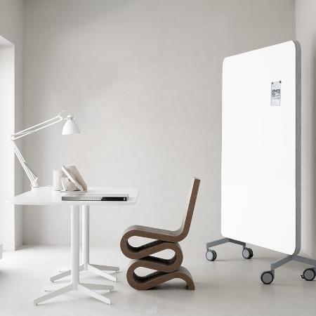 SCRIVI Small Mobile Whiteboard