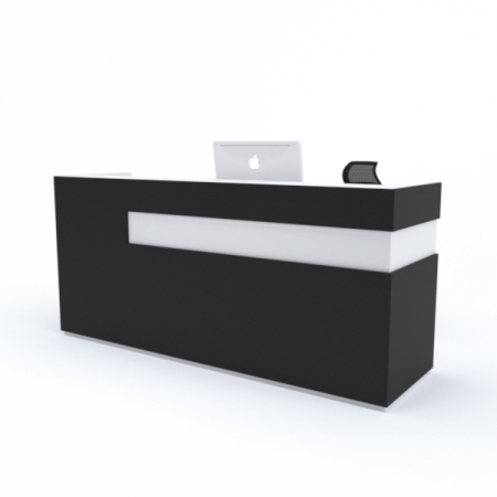 SEI Reception Desk