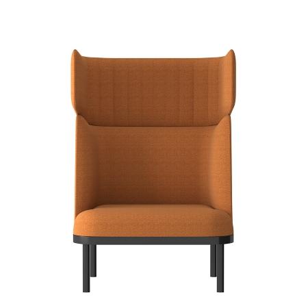 SHEEP 1-Seater High Back Sofa