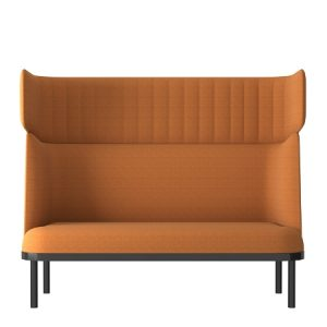 SHEEP 2-Seater High Back Sofa