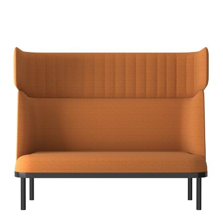 SHEEP 2-Seater High Back Sofa