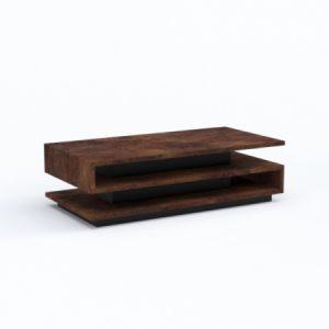STALLONE Rectangular Coffee Table