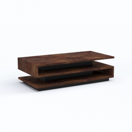 STALLONE Rectangular Coffee Table
