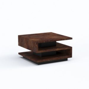 STALLONE Square Coffee Table