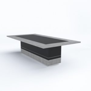 TELAIO Boardroom Meeting Table