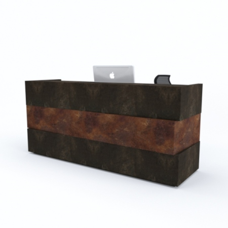 TRE Reception Desk
