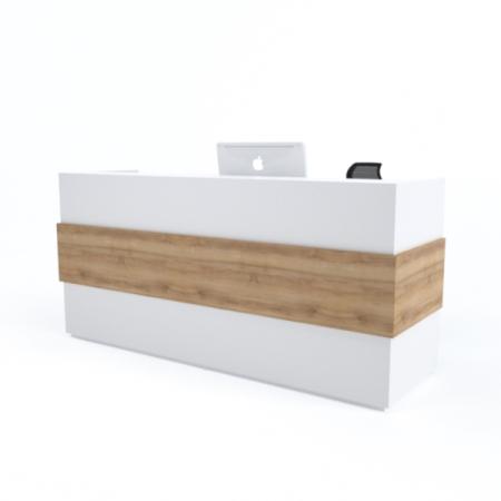 UNO Reception Desk