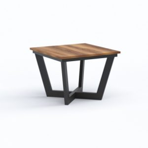 V Square Coffee Table