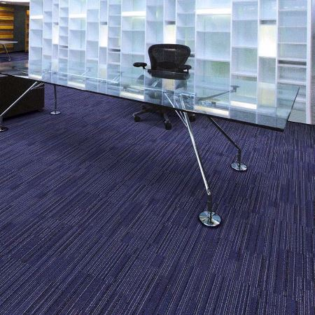 YELLOWKNIFE 03 Carpet Tiles Flooring