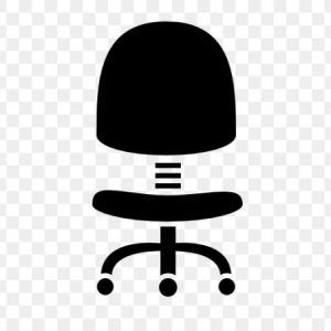 test office chair