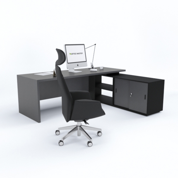 AMBANI Executive Office Desk