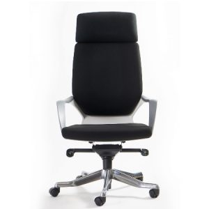 APOLLO High Back Leather Chair