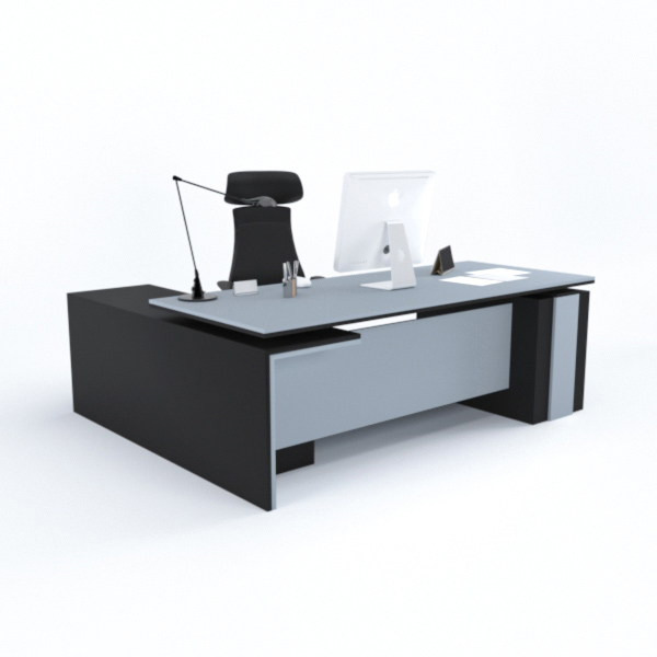 ARIEL Executive Office Desk
