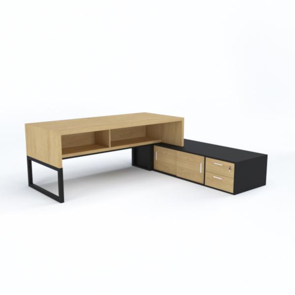 ARNAULT Executive Office Desk
