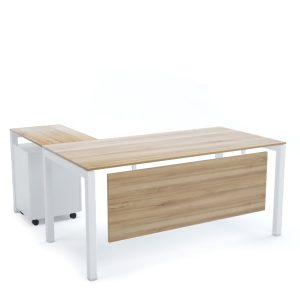 BELLA Office Desk L-Shape