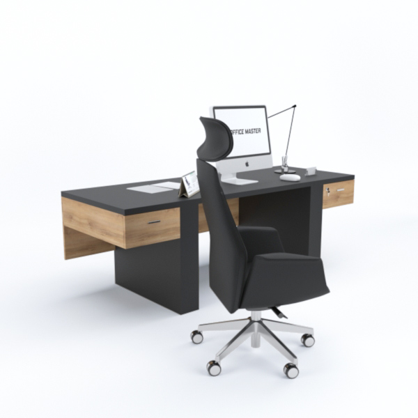 BEZOS Executive Office Desk