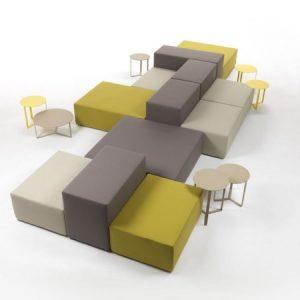 BLOX Modular Lounge Sofa
