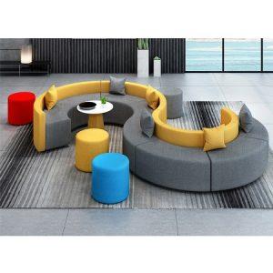 CURL Modular Lounge Sofa