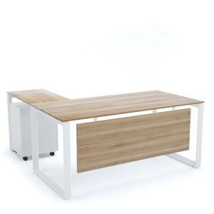 DIAMOND Office Desk L-Shape