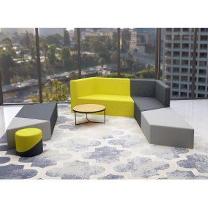 DUKE Modular Lounge Sofa
