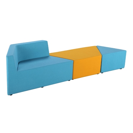 DUKE Modular Lounge Sofa
