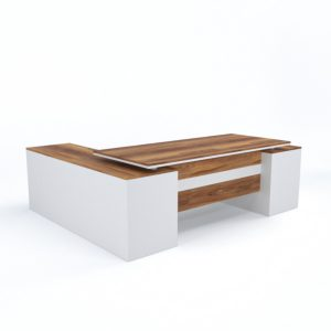 ELEGANCE Executive Office Desk