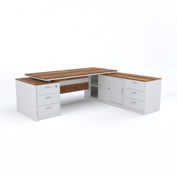 ELEGANCE Executive Office Desk
