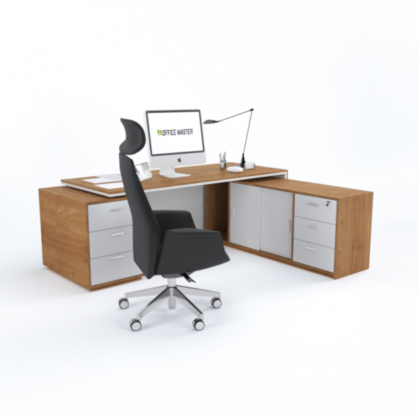 GIANNA Executive Office Desk