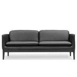 ISRAFEL 3-Seater Sofa