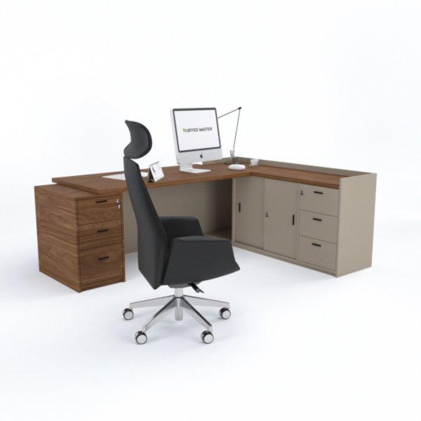 MEYERS Executive Office Desk