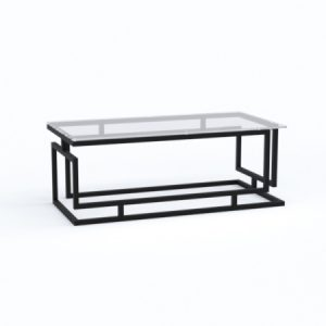 NERO Rectangular Coffee Table