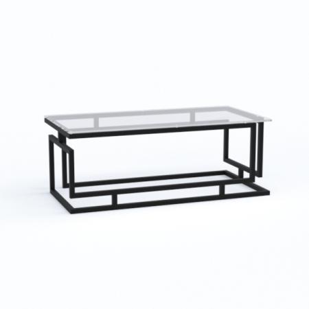 NERO Rectangular Coffee Table