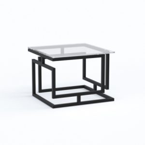NERO Square Coffee Table
