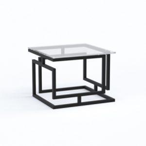 NERO Square Coffee Table