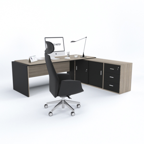 OLIVIA Executive Office Desk
